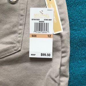 Michael kors jeans pants